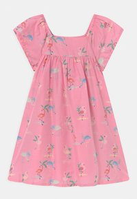 Marks & Spencer London - FLAMINGO DRESS - Jurk - pink - 1