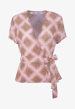 KLEA BLOUSE - Blus - foulard