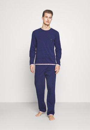 PAJAMAS - Pyjama - blue