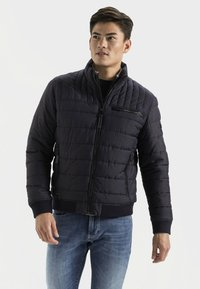 camel active - Winter jacket - navy - 0