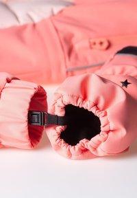 WeeDo - Handschoenen - unicorn pink - 1