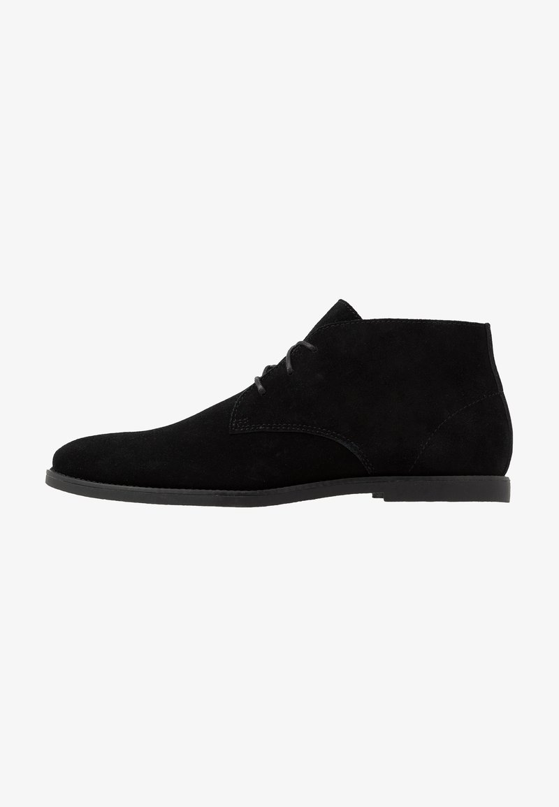 Zign - Casual lace-ups - black