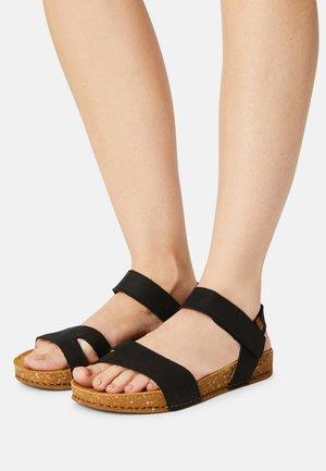 BALANCE - Sandals - black