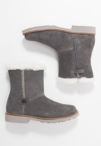 Elefanten - NINA - Winter boots - grau - 0