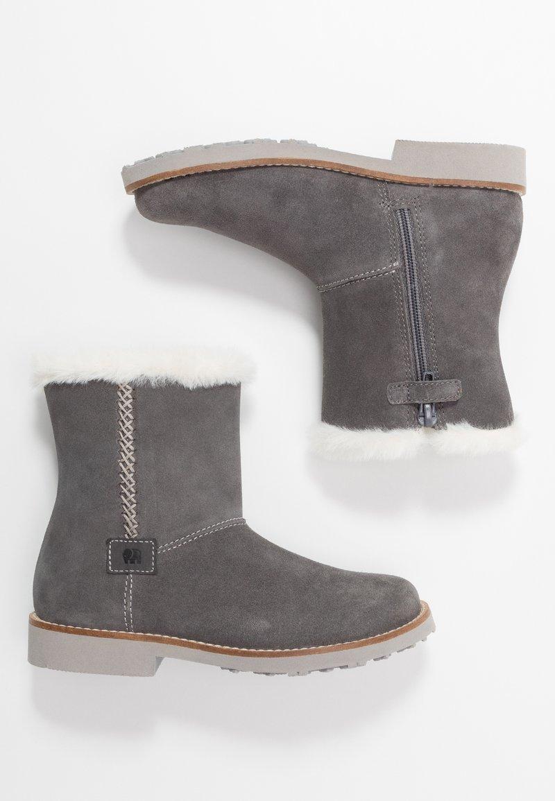 Elefanten - NINA - Winter boots - grau
