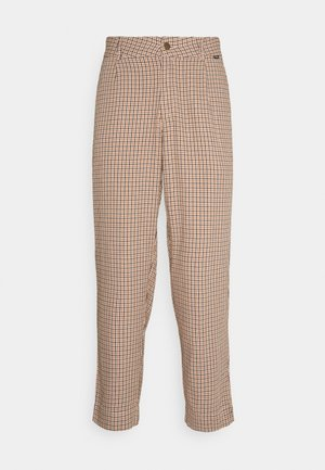 BLOODHOUND PANT - Chino - toffee