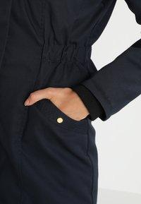 Modström - Style: Frida - Short coat - navy noir - 5