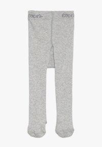 Ewers - 2 PACK - Panty - grau/latte - 2