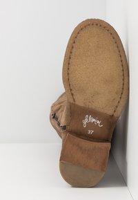 Felmini Wide Fit - COOPER - Vysoká obuv - fat momma - 6