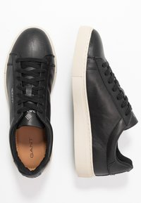 GANT - MC JULIEN - Sneakers laag - black - 1