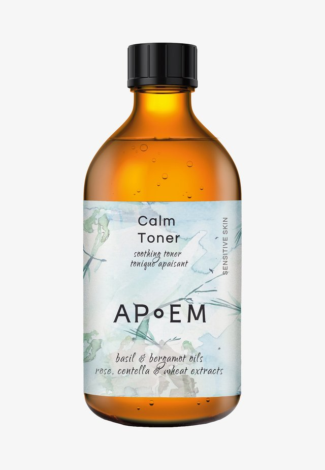 CALM TONER - Tonic - calm toner