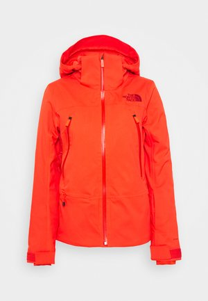 LENADO JACKET MEDIUM - Ski jacket - flare