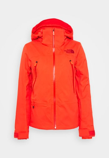 LENADO JACKET MEDIUM - Ski jacket - flare