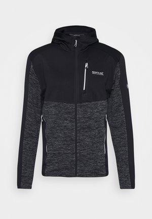CADFORD - Fleece jacket - navy