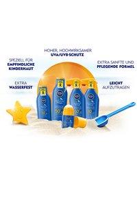 Nivea - SUN KIDS PROTECT & CARE TRIGGER SPRAY SPF 30 - Sun protection - - - 2