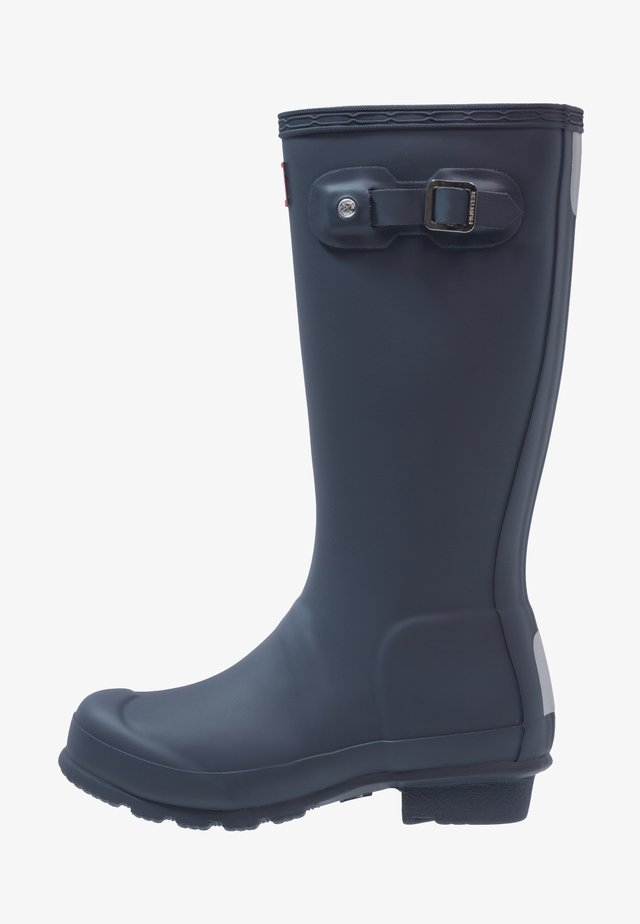 ORIGINAL KIDS - Wellies - navy