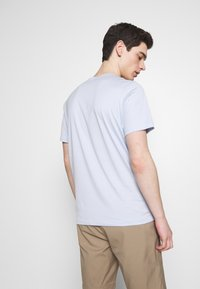 Theory - PRECISE TEE LUXE  - T-shirt basic - olympic - 2