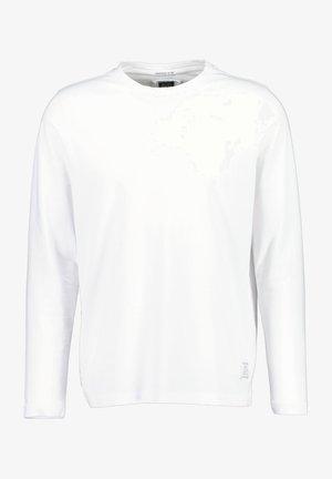 BROOKLYN LS - Sweater - white