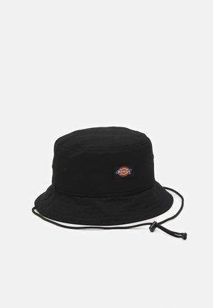 CLARKS GROVE UNISEX - Hatt - black