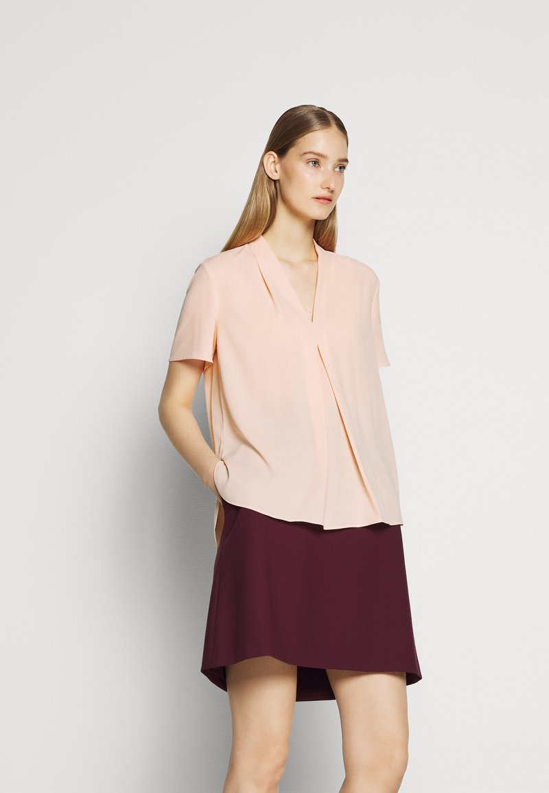 HUGO - CAMONI - Blouse - pink