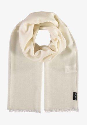 Sjaal - white