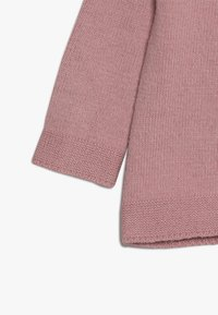 Benetton - Strikjakke /Cardigans - light pink - 2