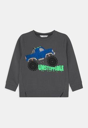 MONSTER TRUCK - Sweatshirt - carbon