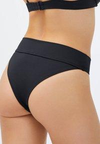 OYSHO - Bikiniunderdel - black - 4