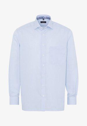 COMFORT FIT - Shirt - blue