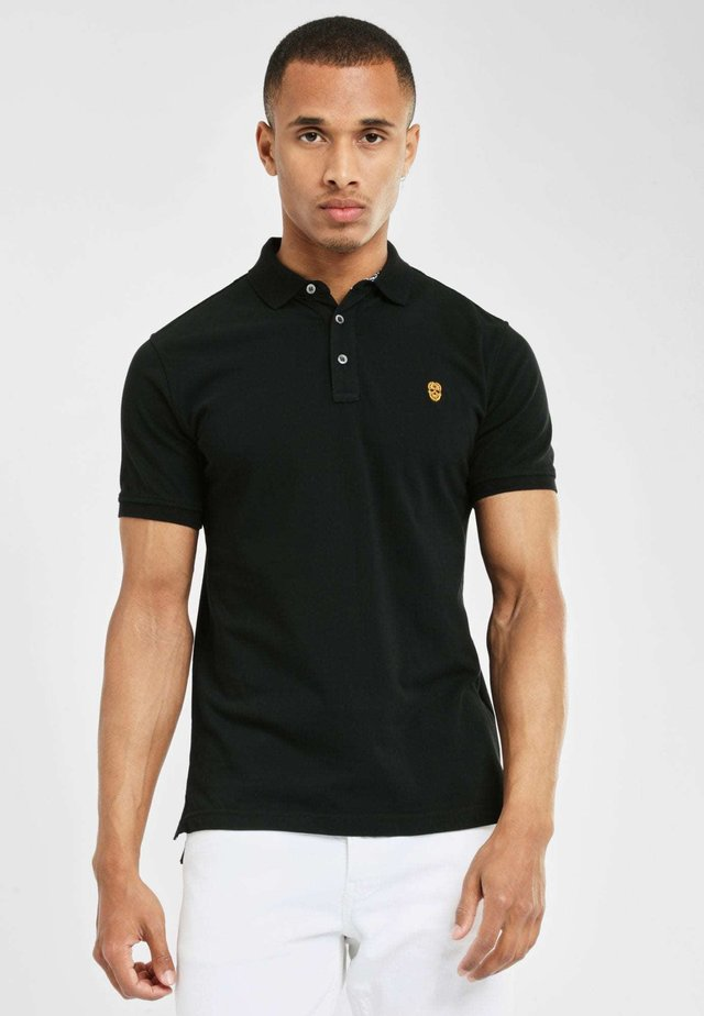 GOLF DE MEXICO  - Poloshirt - black