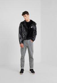 Just Cavalli - Sweatshirt - black - 1