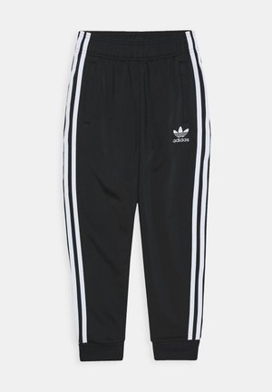 ADICOLOR PRIMEGREEN PANTS - Tracksuit bottoms - black/white