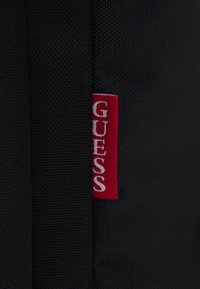 Guess - ELVIS BACKPACK UNISEX - Plecak - black - 3