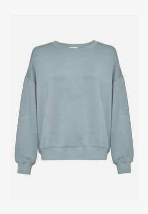Sweatshirt - chinios green
