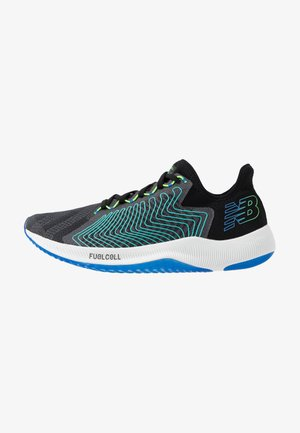 FUELCELL REBEL - Neutral running shoes - black