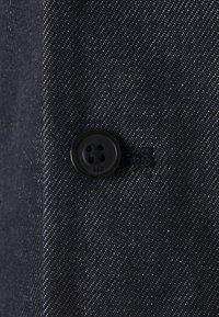 G-Star - TUXEDO WAISTCOAT - Vest - raw denim - 3