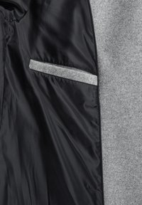 Desires - WOLLMANTEL WOLKE - Manteau court - light grey - 5