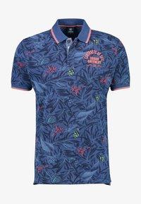 LERROS - Polo shirt - blue - 0