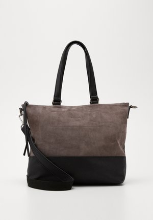 HOOK - Shopping Bag - antracite