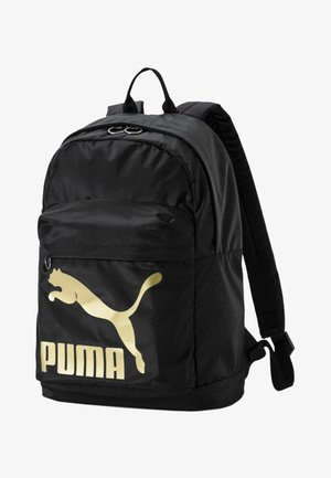 ORIGINALS - Rucksack - black/gold