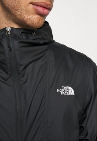 The North Face - CYCLONE JACKET UTILITY - Outdoor jacket - black - 5