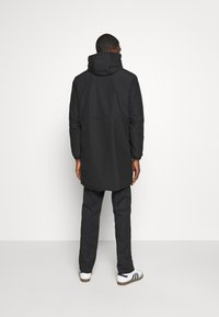 Jack & Jones - JCOWAY PARKA - Winter coat - black - 2