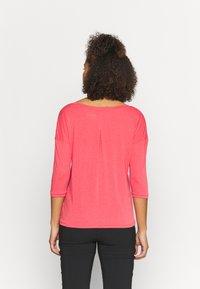 Icepeak - MERRIAM - Maglietta a manica lunga - hot pink - 2