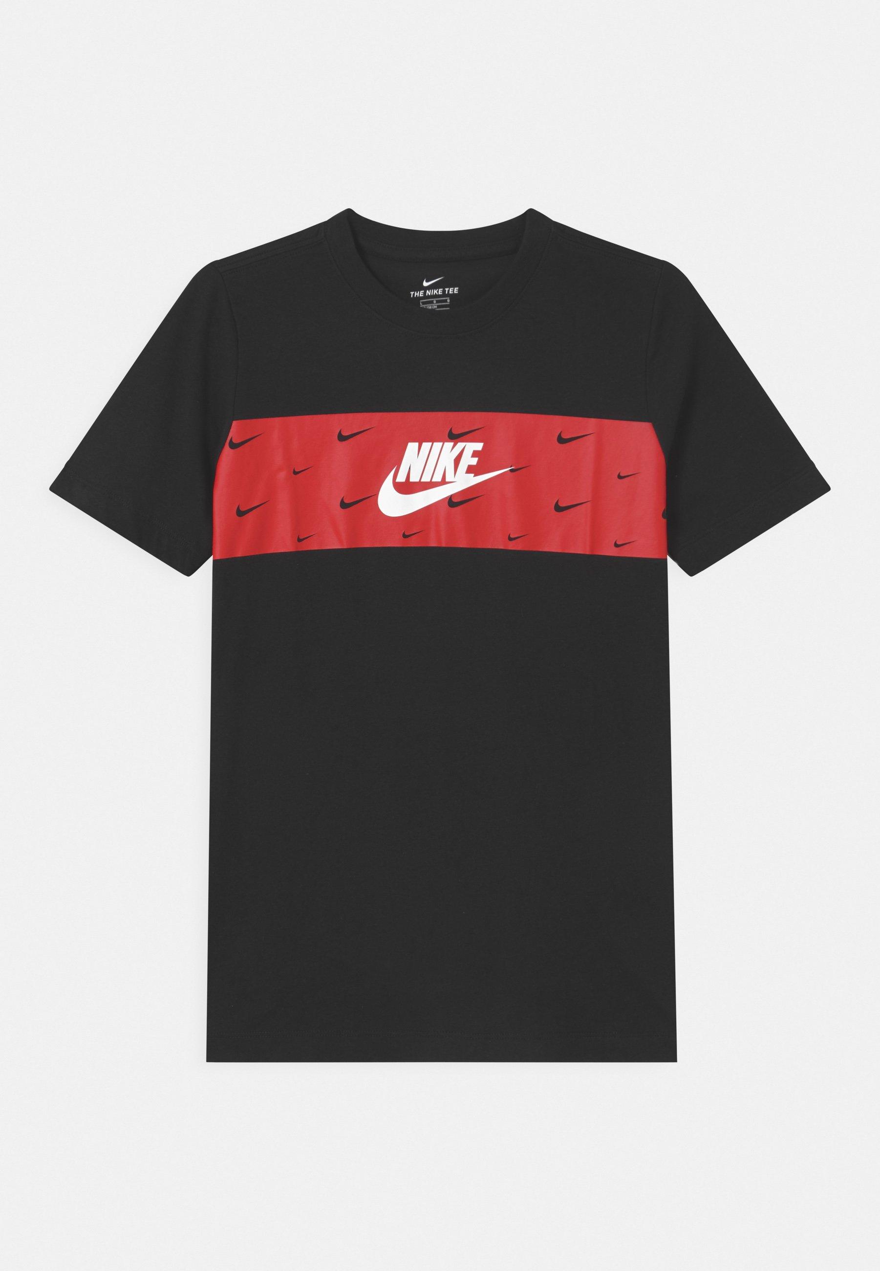 Kinder PANEL FUTURA - T-Shirt print