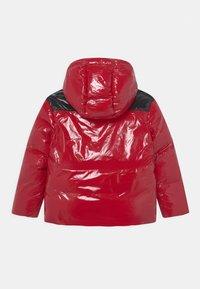 N°21 - UNISEX - Down jacket - intense red - 1