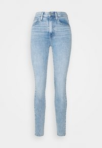 Levi's® - MILE HIGH SUPER SKINNY - Jeans Skinny - spill the tea - 4