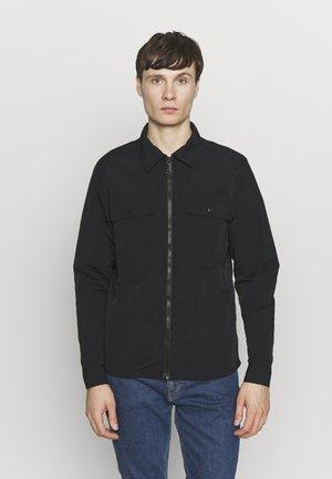 UNISEX BALTORO  - Light jacket - black