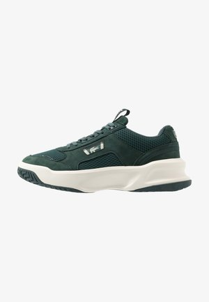 ACE LIFT - Sneakersy niskie - dark green