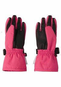 Reima - TARTU - Gloves - azalea pink - 1