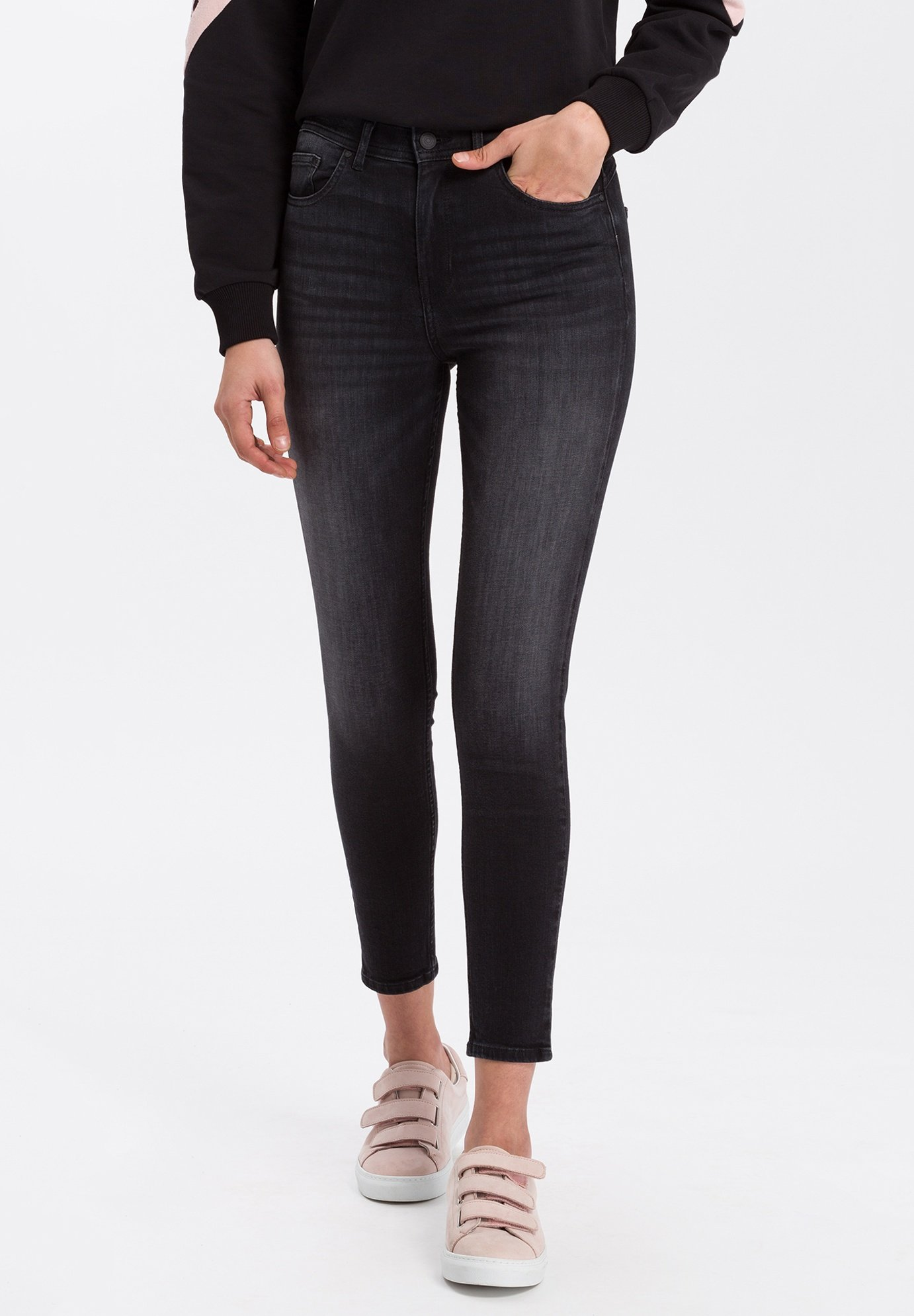 Damen JUDY - Jeans Skinny Fit